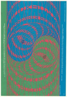 "Victor Moscoso Quicksilver Messenger Service, Mount Rushmore, Big Brother and the Holding Company, Blue Cheer 1967 On view Medium Offset lithograph Dimensions 20 1/4 x 14"" (51.4 x 35.5 cm) Publisher Family Dog Productions, San Francisco Credit Gift of the designer Object number 163.1968 Department Architecture and Design This work is on view on Floor 4, in Painting and Sculpture II,"