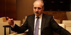 Hükümet Sözcüsü Kurtulmuş, Hürriyet'e yapılan saldırıyı kınadı