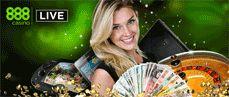 888 Casino Games Play Online Poker