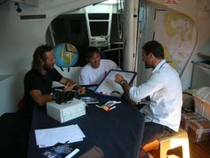 VMByachts courses: tailor made for you!