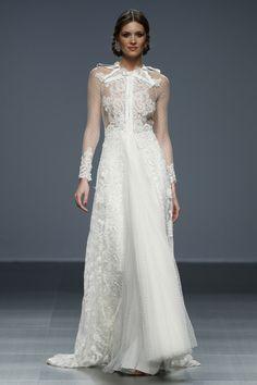 Marco&Maria Bridal Collection 2016 vestido de novia ideal