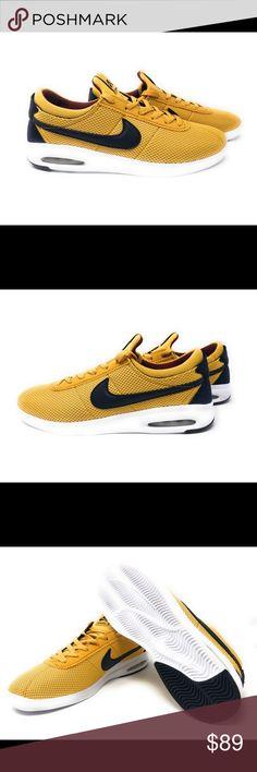 2f55b6bc71 New Men's Nike SB Air Max Bruin Vapor Size 10 New Without Box Men's Nike SB
