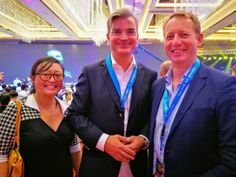 Photos from Global Domain Summit in China