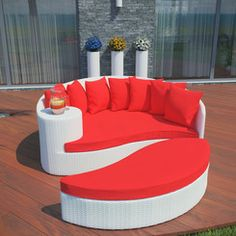 Cool Couch Upcycled I D Like One On My Patio With Sunbrella