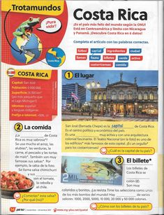 Spanish Worksheets, Spanish Teaching Resources, Spanish Vocabulary, Spanish Activities, Spanish Language Learning, Spanish Lesson Plans, Spanish Lessons, Spanish Teacher, Spanish Classroom