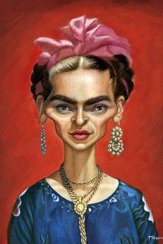 frida kahlo   Frida-Kahlo