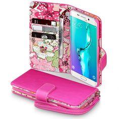 online store 03e62 9420a 10 Best Samsung Galaxy S6 Edge Plus Wallet Cases Reviews 2015 images ...