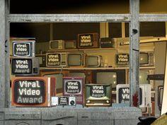 Viral Video Award 2013 Ceremony