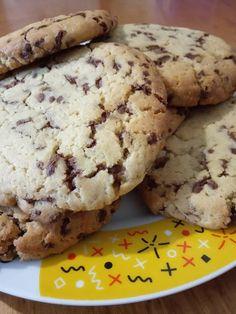 Μαλακά κούκις !!! ~ ΜΑΓΕΙΡΙΚΗ ΚΑΙ ΣΥΝΤΑΓΕΣ 2 Healthy Snaks, Banana Bread, Food And Drink, Cookies, Sweets, Desserts, Recipes, Drinks, Kids