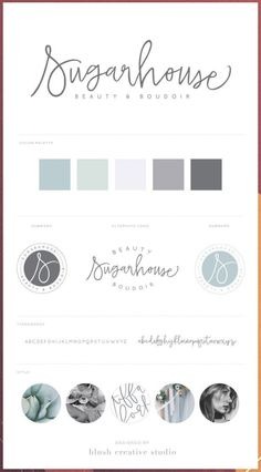 Boe & Bea Branding + Website Design & The post Boe & Bea Branding + Website Design & appeared first on Design. Design Websites, Site Web Design, Graphisches Design, Logo Design, Brand Identity Design, Corporate Design, Design Food, Brand Design, Brochure Design