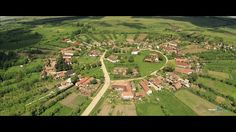 Charlottenburg or Șarlota (in romanian) one of the most beautiful village in Romania