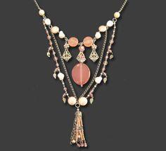 Multi-Chain-Necklace