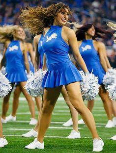 59 Best Detroit Lions Cheerleading Images Cheerleading