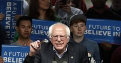 KING: Bernie Sanders would be Donald Trump's worst nightmare / Hillary Clinton is perhaps the worst possible Democratic candidate who could ever run against Donald Trump.