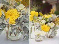 boda con gris y amarillo - Buscar con Google