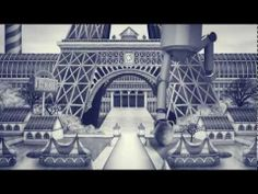 Caravan Palace - Rock It For Me [NEW ALBUM AVAILABLE]; super awesome video animation and a bumping song