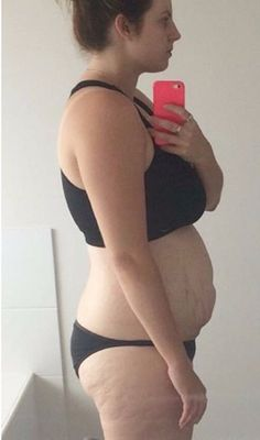 These BBG Postpartum Before-and-After Transformations Will Make You Fall Out of Your Chair