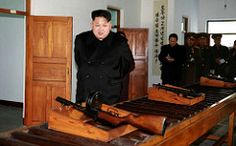 Kim Jong-un is the supreme leader of the Democratic People's Republic of Korea, commonly referred to as North Korea. He is the son of Kim Jong-il and the grandson of Kim Il-sung. itimes.com