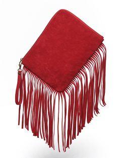 Geanta Top Secret SBG0881 Red