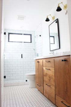 5 Most Important Bathroom Remodel Tips & Master Bathroom Sources – Casa Mochi