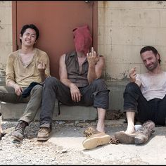 previously on #AMC #TheWalkingDead