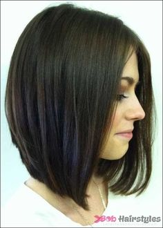 Trendy Haircuts: Innovative Ideas of Layered Bob cuts | Latest Bob Hairstyles | Page 2