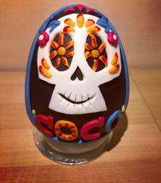 Coco disney egg!