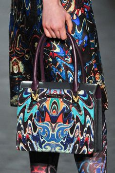 Best Bags Fall - The 50 Best Handbags from the Fall Runways