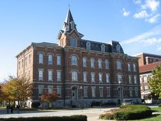 Rank 50. Purdue University, US.  About: Purdue University, located in West Lafayette, Indiana, is the flagship university of the six-campus Purdue University system. Purdue was founded on May 6, 1869