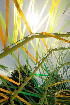 2015 Serpentine Pavilion, SelgasCano