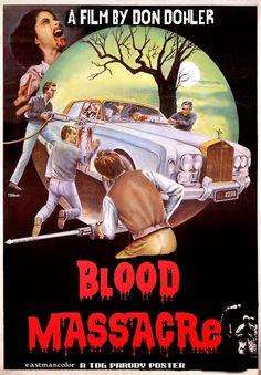 Кровавая резня