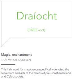 The most beautiful words in the Irish language. Scottish Gaelic, Gaelic Irish, Irish Celtic, Irish Quotes, Irish Sayings, Gaelic Words, Irish Language, Irish Eyes Are Smiling, Celtic Symbols