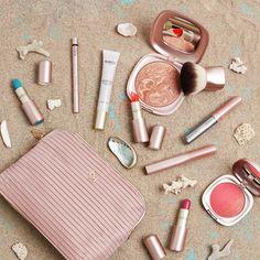 kikomilano on Instagram: Dreaming of #holidays? Start planning, #Kikotrendsetters 😉 Your #makeup needs are already sorted with the #limitededition #KIKOSummer ☀️😍 #KIKOxLOVEGROVE #KikoMilano #beautylook #instabeauty #makeup #beauty #rossetti #ombretti #pennelli #matite #terre #illuminanti #blush #mascara #lipstick #eyeshadow #brushes #pencils #bronzer #highlighter