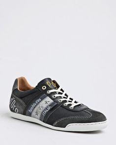 PANTOFOLA D'ORO Ascoli Piceno Low Sneaker schwarz € 119,90