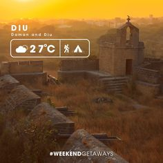 How about a #weekend infused with Portuguese history? #WeekendGetaways