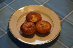 Zitronen-Joghurt Muffins