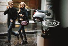 Tod's Ad