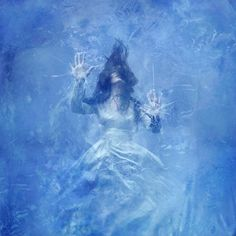 Jadis Blue fire is locked behind an endless layer of ice, magical incantations bind us together with fear. But hope still presides within…