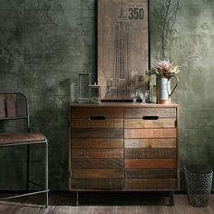 Carbon Loft Haberman Industrial Rustic Light Brown Chest x x Brown Multi) Cabinet Furniture, Living Room Furniture, Brown Chests, How To Fold Towels, Trunks And Chests, Sofa End Tables, Black Furniture, Rustic Lighting, Rustic Industrial