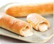 Cheesy filled bread sticks by U-Bake