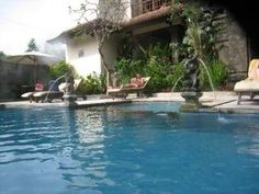 Puri Sading Hotel - http://indonesiamegatravel.com/puri-sading-hotel/
