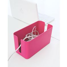 main image of Cable Box Organizer Mini