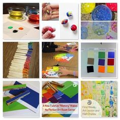 All Our Favorite Ways to Teach Color Theory in One Place! - Activities and Games