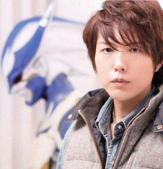 Hiroshi Kamiya Hiroshi Kamiya, Beautiful Voice, Voice Actor, To My Future Husband, Vocaloid, The Voice, Kawaii, Cosplay, Actors