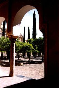 Cordoba-Mezquita - al-Andalus – Wikipedia