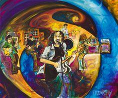 Pearl Jam @ 2010 New Orleans Jazz Festival