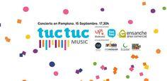 tuctuc@tuctuc.es    www.tuctuc.es         Carlos III, 42,     Tel: 948237821