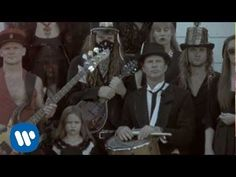 Red Hot Chili Peppers - Brendan's Death Song [Extended Music Video] - YouTube