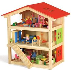 toy houses - Google Search