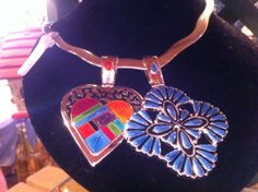 Love these great pieces that look great on many of our chokers #blossomsboutique #wildseedfarms www.wildseedfarms.com